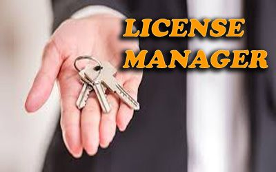 License Manager